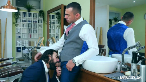 MAP - Dani Rivera, Miguel Angel - Barbershop Play (720p)