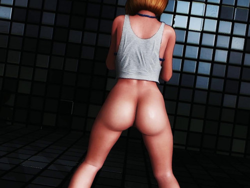 Female - Party Base [Dickgirl,3D Sex Villa,Sex]