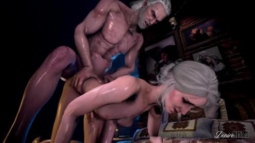 A Fateful Night [Blowjob,Big Tits,Big Ass]