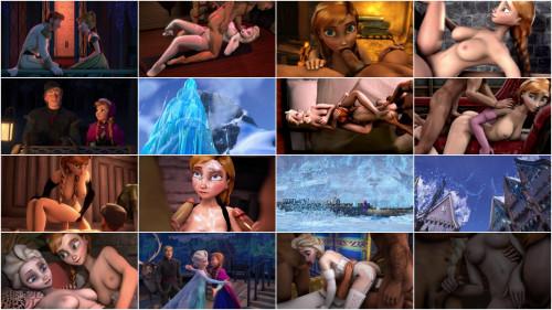 Dont Frozen 3D