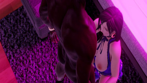 Chapter - part 1 Tifa Lockhart