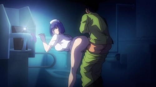Sakusei Byoutou The Animation [2018,Romance,Oral sex,Vanilla]
