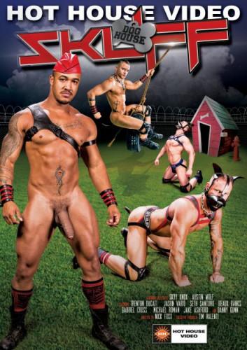 Raging Stallion - Skuff:  House Scenes 1-5 [Gay BDSM]