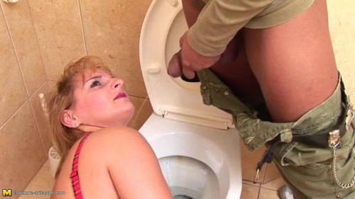merelle restroom bi-atch