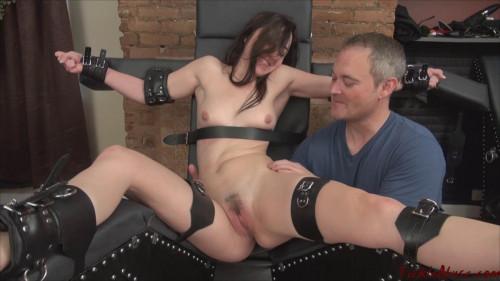 Teen Tickling part 4 [2019,BDSM,TickleAbuse,Little Caprice,Fetish,BDSM,Bondage]