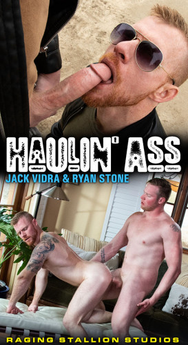 RS - Haulin' Ass - Jack Vidra & Ryan Stone (1080p)