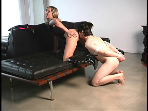 The Top Femdom Porn MadelineIsWicked part 8 [Femdom and Strapon,Small dick humiliation,Cuckolding,Humiliation]