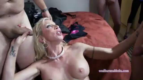 Porn Most Popular Southern Bukkake Videos part 10 [2019,Bukkake,swallow,facial,oral]