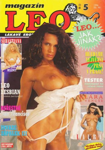 Leo Magazine [Magazines]