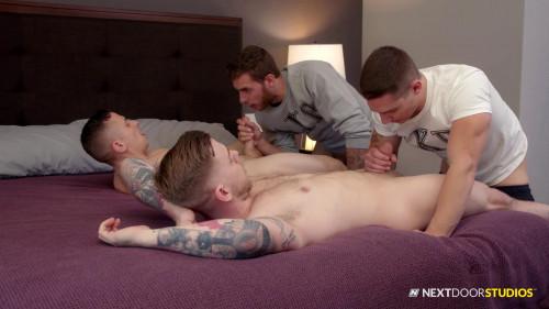 Next Door Presents: Spencer Laval (1080p)