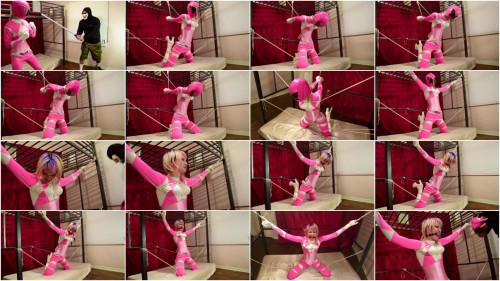 Trip Six Pink Rangera