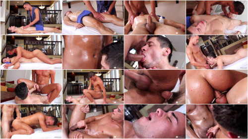 Hot And Heavy Workout (Joey Moriarty & Javier Cruz)
