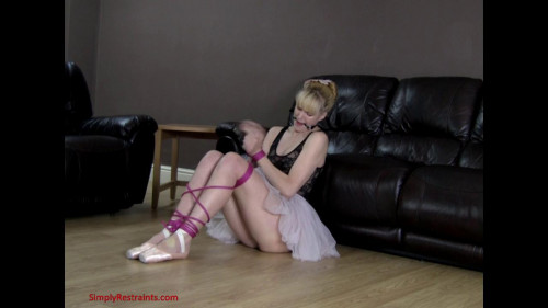 Cool New Nice Magic Wonderfull Collection Of Simply Restraints. Part 3. [2020,BDSM]