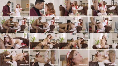 Renata Fox - Nurse Craves Interracial Fuck FullHD 1080p