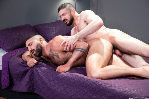 RS - Hot, Raw and Ready - Sharok & Marco Napoli (720p)