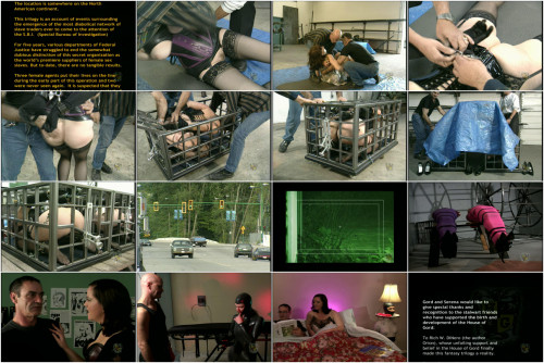 HouseOfGord Clip SBI01 - Trouble at The House of Gord 1080p