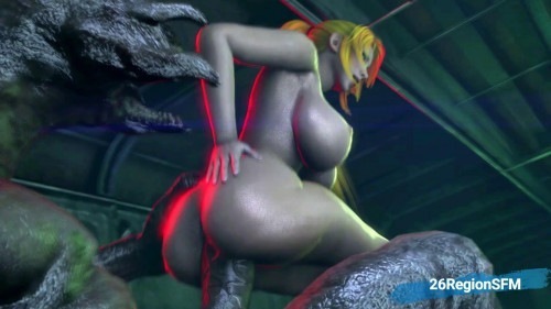 Samus and Unknown Planet - Vol. 5 - Full HD 1080p