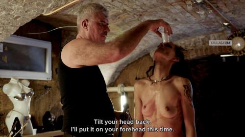 Gigi Return 1 And 2 [BDSM]