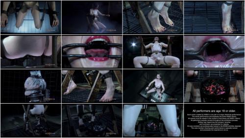 Hybristophilia: The Throne clip FIFTH