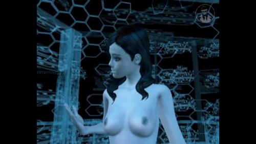 Virtual Sex [2021,Fantasy,3D Animation,Parody]