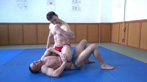 MDW - S16E04 - Steel Muscle God vs Nick
