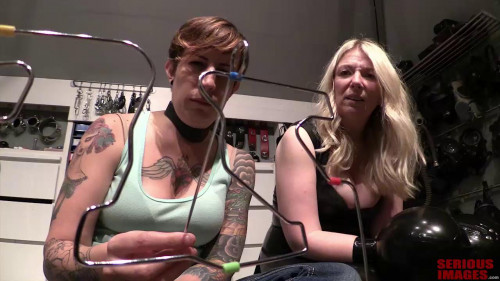 Serious Images New Gold Nice Super Excellent Magic Collection. Part 9. [2019,BDSM]