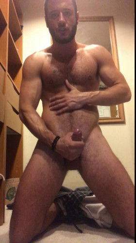OnlyFans - Best of Danny Mountain Part 2 [Gay Solo]