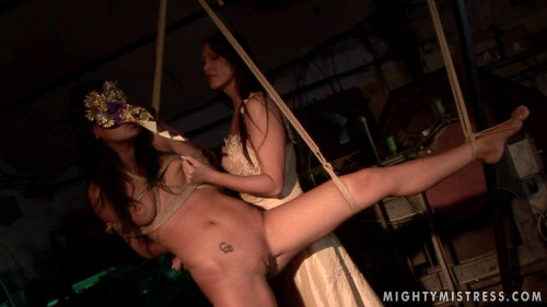 Mightymistress Videos Part 4 [BDSM]