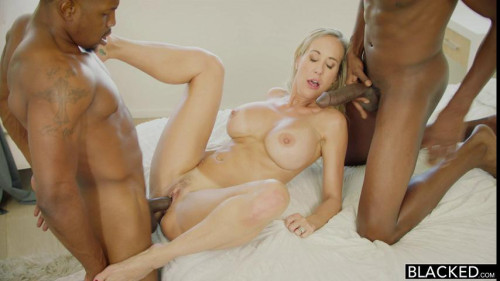 Interracial [Interracial,Blacked,Kendra Lust,Interracial,Oral,Lingerie]