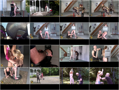 Mega Hot New The Best Collection House Of Gord. Part 1.