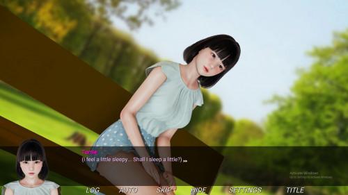 Tomie Wanna Get Married Version 0.6506