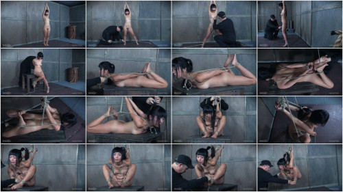 Unending POWER PLAY Torment For Asian Babe Marica Hase