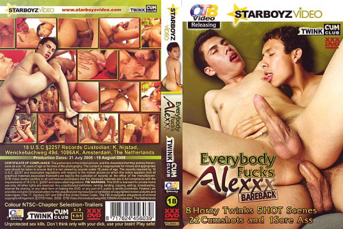 Everybody Fucks Alexxx