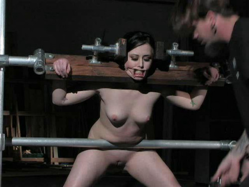 Strict Restraint Beautifull Unreal Gold Perfect New Hot Collection. Part 4.. [2020,BDSM]