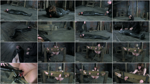 Bronte - The Prosecutor Part 2 (2021)