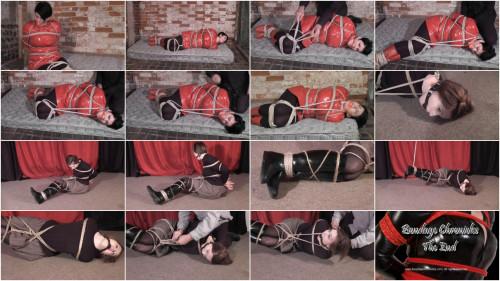 Jetvio And Ropes