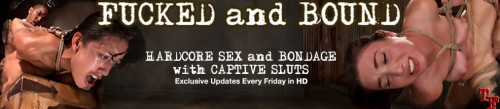 Bound  and Fucked part  3 [2014,BDSM,FuckedAndBound,BDSM,Anal,Bondage]