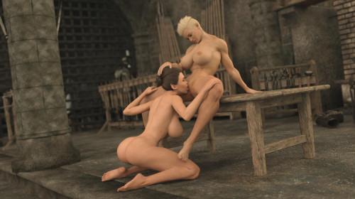 Island Of Lust Version 1.0 Extra [2021,3DCG,Corruption,Fantasy]