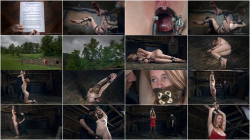 Ashley Lane Is Insane - Ashley Lane - BDSM, Humiliation, Torture