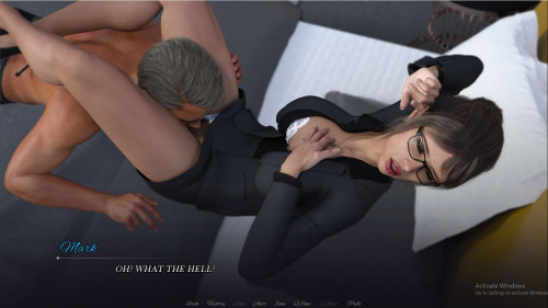 16 Years Later Version 0.2 [2021,Corruption,Hardcore sex,Blowjob]