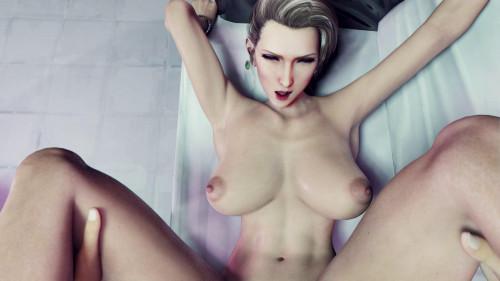 Scarlet Fantasy [2020,3D,All sex]