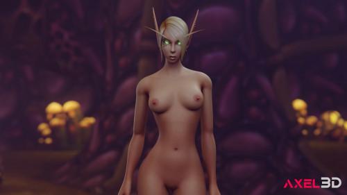 Axel3D [Alien,Final Fantasy,Creampie]