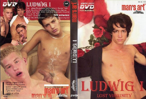 Ludwig I: Lost virginity