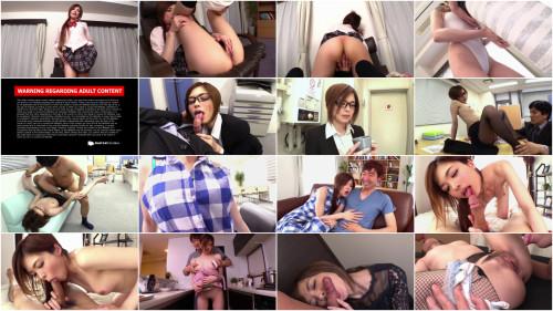Rin Amane Videos