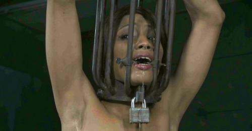 Beautiful slave torture - Nikki Darling, Abigail Dupree