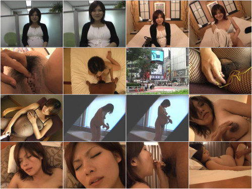 25-year-old water lily floating Pies vol.# 044 recorded last month of pregnancy lust