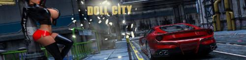 Doll City [slootyslots,big tits,3dcg]