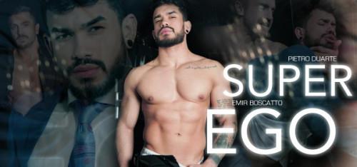 MAP - Super Ego - Emir Boscatto & Pietro Duarte