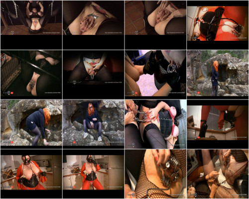 Excellent Vip New Perfect Sweet Gold Collection For You Slave M. Part 3.