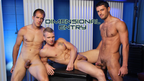 NDB - Dimensional Entry - Brandon Lewis, Donny Wright, James Huntsman